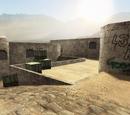 Bomb defuse maps