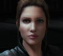 Resident Evil: Degeneration characters