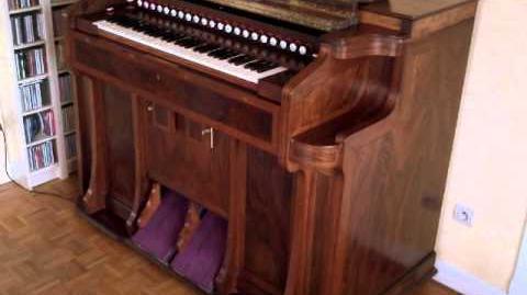 Camille Saint-Saëns, Barcarolle op. 1 n° 2-0