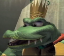 King K. Rool (Donkey Kong Country television series)