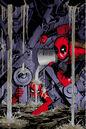 Amazing Spider-Man Vol 3 7 Deadpool 75th Anniversary Variant Textless.jpg