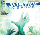 Justice League Vol 2 33