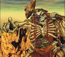 Dagger (Skeleton Warriors)