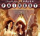 Fairest Vol 1