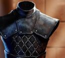 Freed Unsullied Armor
