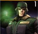 Challenge Mode/Red Son Green Lantern