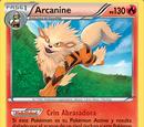 Arcanine (Próximos Destinos 12 TCG)