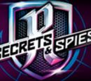 Rebelle Secrets and Spies