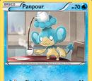 Panpour (Próximos Destinos TCG)