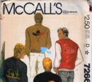 McCall's 7266