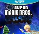 New Super Mario Bros. Galaxy