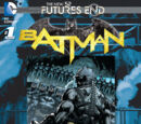 Batman: Futures End Vol 1 1