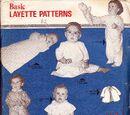 Plunkett Society Baby Layette