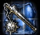 Blacksmith/Nidavellir - Godly Trials