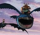 Прирученные драконы