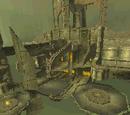 Recolector (arena)