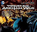Forever Evil: Arkham War (Collected)