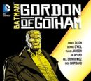 Batman: Gordon of Gotham (Collected)