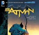 Batman: Zero Year - Dark City (Collected)