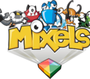 Mixels (franchise)