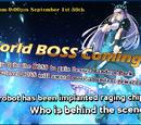 Jesha (World Boss)