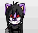 Layla the FoxSkunk