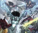 Ascendants (Earth-616)