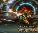 Operation: Gate Crash