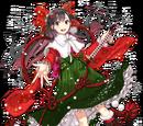 Tsubaki Rindou (Blade of the Holy Night)