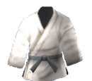 Black Belt Suit