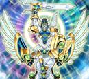 Parshath le Chevalier Divin