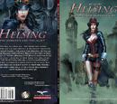 Helsing Volume 1