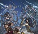 Grimm Fairy Tales Presents Godstorm Goddess Inc Vol 1 5