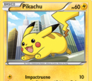 Pikachu (Próximos Destinos TCG)