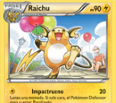Raichu (Próximos Destinos TCG)