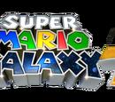 Super Mario Galaxy 7