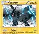 Zekrom (Próximos Destinos TCG)