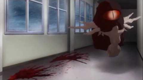 God Eater Animation Promo (English Subbed)