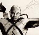 Huo Li (Earth-616)