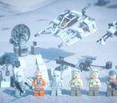 75014 La bataille de Hoth