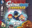 Scribblenauts Unmasked: A Crisis of Imagination Vol 1 1