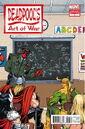 Deadpool's Art of War Vol 1 1 Burnham Variant.jpg
