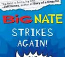 Big Nate: Strikes Again