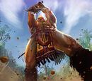 Giant Spearman (Raid)