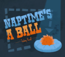 Naptime's a Ball