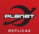 Planet Replicas