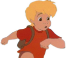 Cody (The Rescuers Down Under)