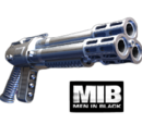 Tri Barrel Plasma Rifle