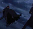 Sword Art Online II Episode 12