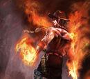 Heat Fist No Ace 80 Agent Spécial